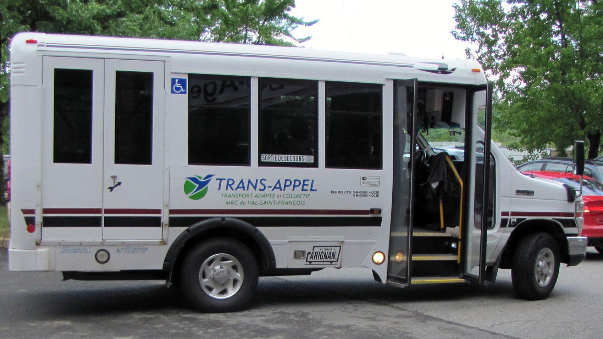 Trans-Appel